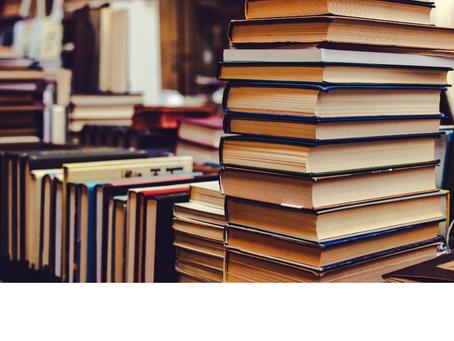 Bücher, die uns geprägt und inspiriert haben - Anna's Empfehlungen