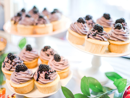 From Law to Baking: How I created my dream career