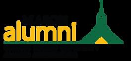 GMUAA Green and Gold Logo.png