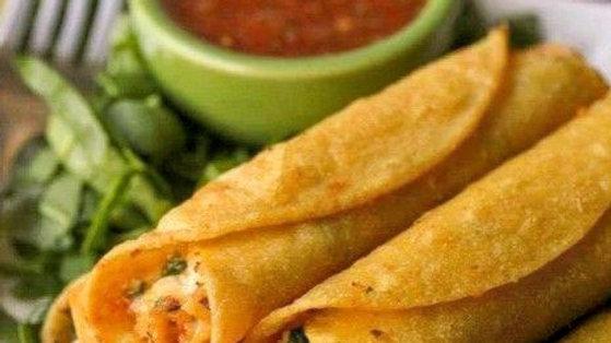 Monogràfic cuina mexicana