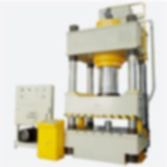 YTD32-Four-Column-Hydraulic-Press-Machin