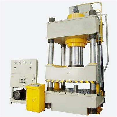 YTD32-Four-Column-Hydraulic-Press-Machin