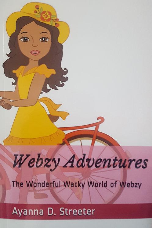 The Wonderful Wacky World of Webzy