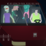 Crash FM (Video Game)