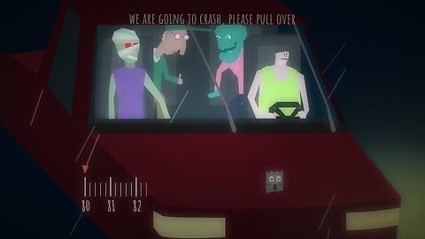 Crash FM - In The Car