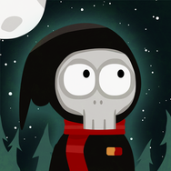 The Worst Grim Reaper: Soul Mates (Game)