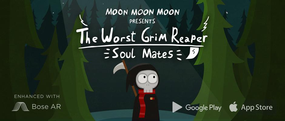 The Worst Grim Reaper: Soul Mates
