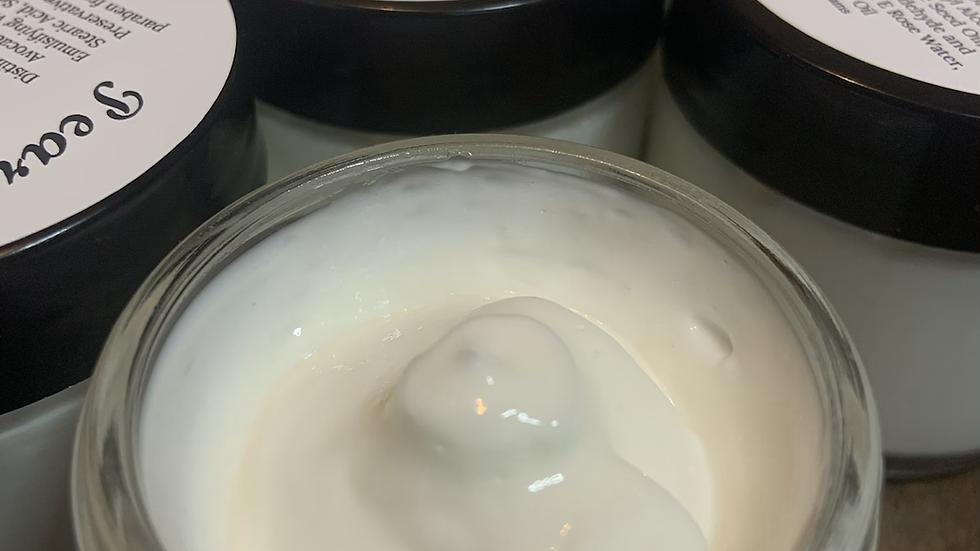 Tea Tree Facial Cream