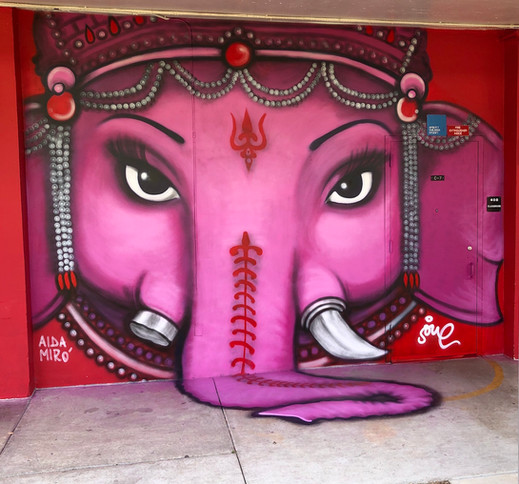 Ganesh Miami