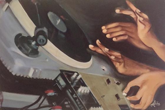 DJ LORD HANDS
