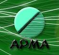 APMA - ACMOS logo | Audrey DUBREIL