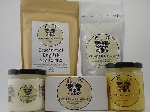 Cream Tea Pack