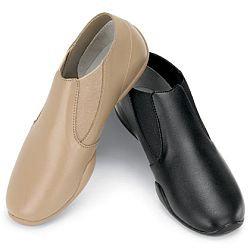 High School Color Guard - Black Shoes