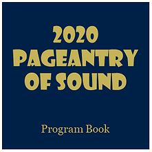 Pageantry of Sound - program book.png