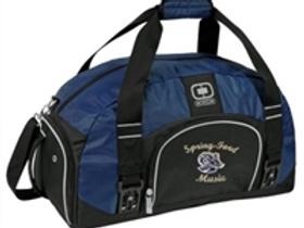 Middle School Indoor Color Guard Bag