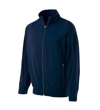 Warm Up Jacket