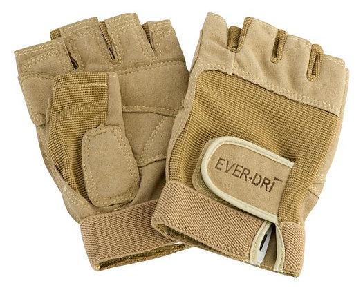 High School Color Guard - Tan Guard Gloves