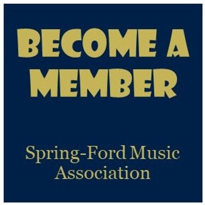 SFMA Yearly Membership