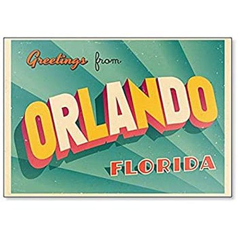 2022 HS Music Trip (Orlando, FL) - Payments 2/3/4