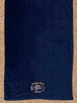 Beach Towel - WITHOUT Personalization