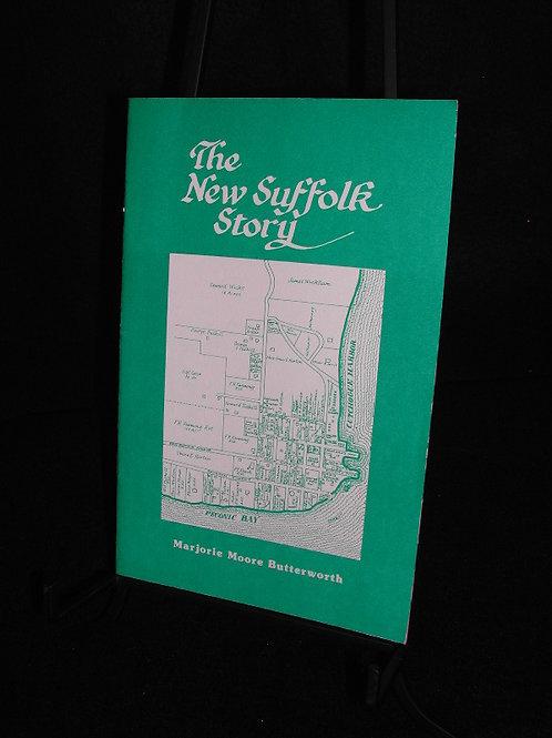 New Suffolk Story