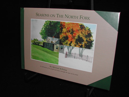 Seasons on the North Fork
