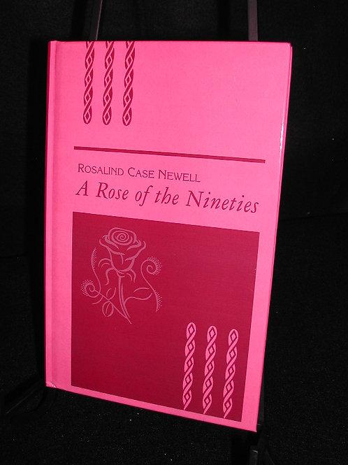 Rose of the Nineties