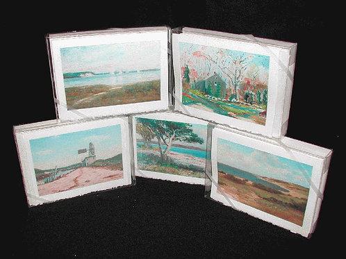 Fine Art Cards 5x7