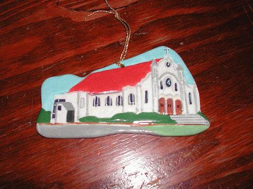 St. Patrick R.C. Church of Southold