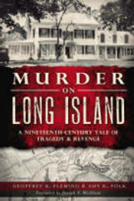 Murder on Long Island