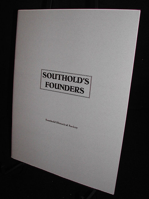 Southold Founders