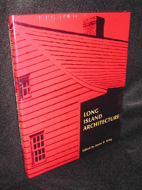 Long Island Architecture - Out of Stock