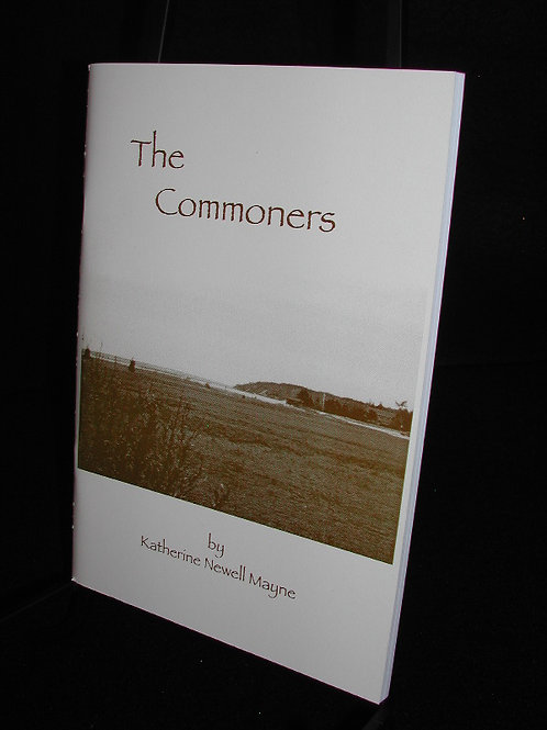 The Commoners