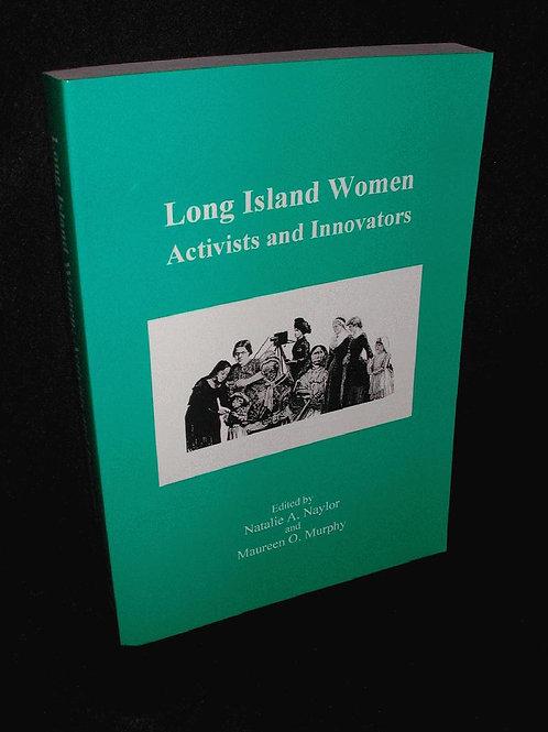 Long Island Women: Activists and Innovators