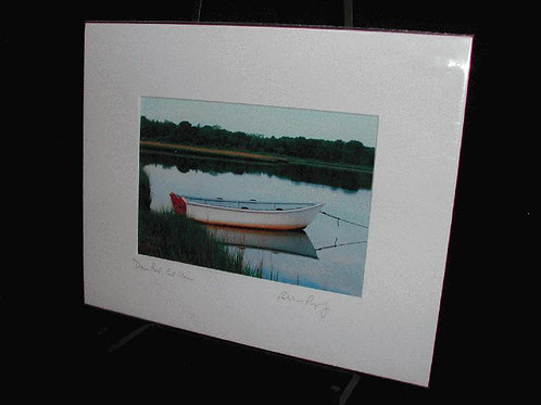 Matted Local Photographs 10x8