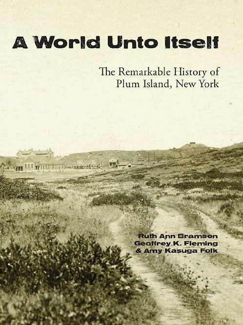 A World Unto Itself  (Soft Cover)