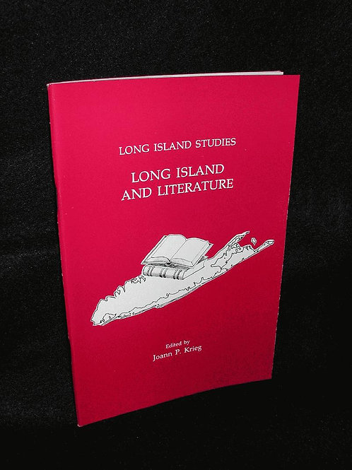 Long Island and Literature