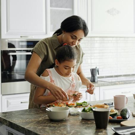 L'heure des repas, comment faire pour ne pas que ce moment tourne au vinaigre ?
