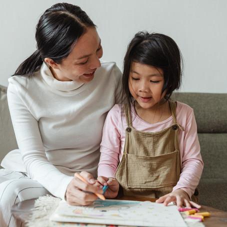 Astuces pour soutenir l'attention des enfants