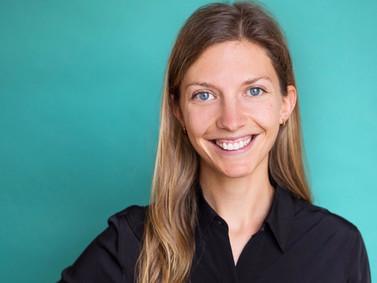 Marika Beaudoin Landry, orthophoniste