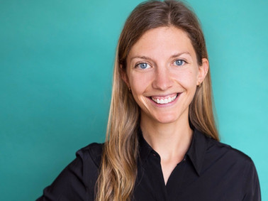 Marika Beaudoin Landry, orthophoniste ORpair