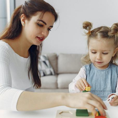 7 conseils d'orthophoniste pour préparer votre enfant à la maternelle