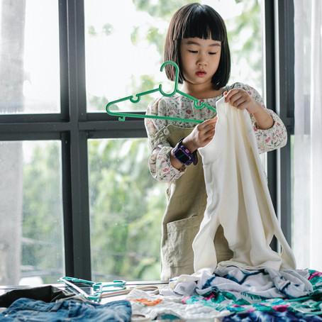Donner des responsabilités aux enfants : pourquoi, quand et comment ?