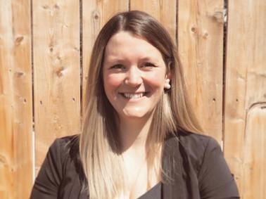 Émilie Boutin, orthophoniste