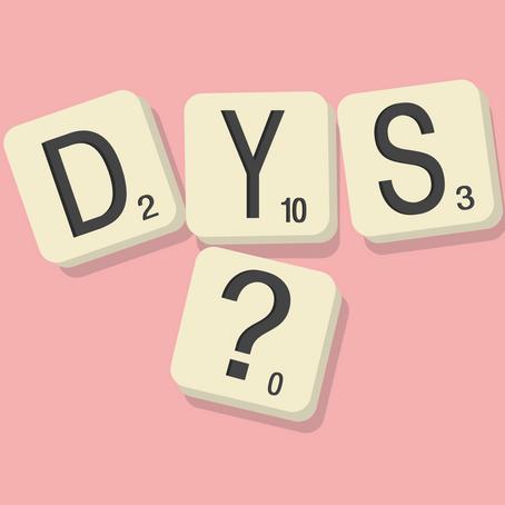 (DYS)tinguer les DYS…