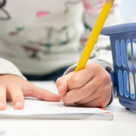 Améliorer l'orthographe au primaire