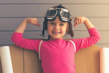 5 manières d'aider votre enfant à avoir confiance en lui
