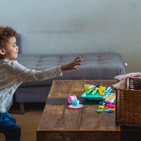Les périodes de jeu libre, pourquoi est-ce important d'en laisser aux enfants?