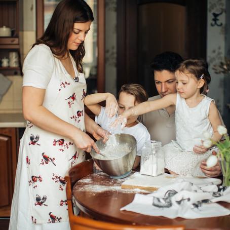 3 astuces pour réinvestir les apprentissages scolaires dans le quotidien à la maison
