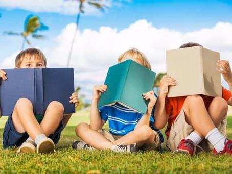 Comment apprend-on à lire?